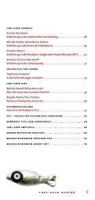 Carl-Auer Verlag Neuerscheinungen Herbst 2017 - Page 5