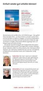 Carl-Auer Verlag Neuerscheinungen Herbst 2017 - Page 7