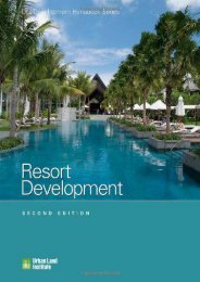 Read PDF Resort Development (Development Handbook series) -  For Ipad - By Urban Land Institute