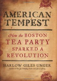Unlimited Ebook American Tempest -  [FREE] Registrer - By Harlow Giles Unger