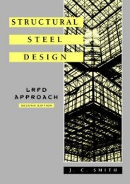 [Free] Donwload Steel Design: LRFD Approach 2e -  Unlimed acces book - By J. C. Smith