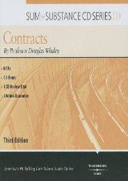 Full Download Sum and Substance Audio on Contracts -  Unlimed acces book - By Douglas Whaley