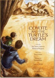 Unlimited Ebook Coyote and the Turtle s Dream -  Best book - By