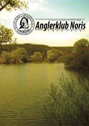 9:00 - 18:00 Uhr Do.: 9:00 - Anglerklub-Noris