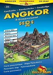Angkor Map