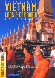 Traveler s Companion Vietnam, Laos, and Cambodia (Traveler s Companion: Vietnam, Laos   Cambodia)