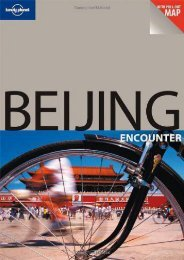 Lonely Planet Beijing Encounter (Best Of)