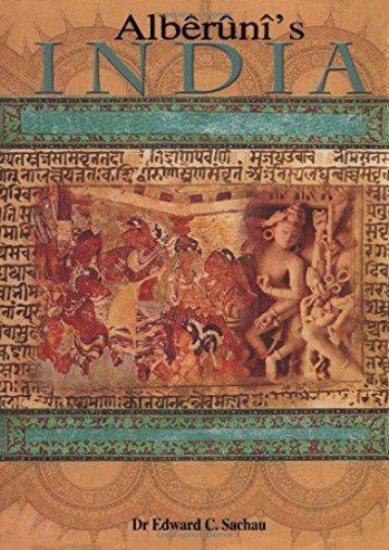 Alberuni s India