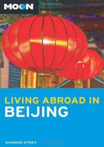 Moon Living Abroad in Beijing