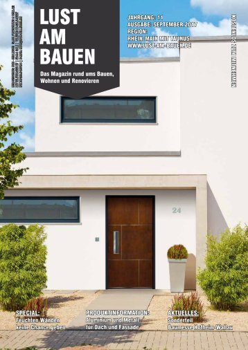 III-2017 Rhein-Main mit Taunus - online