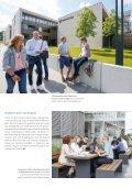 duz SPECIAL: Die FernUniversität in Hagen - Page 5