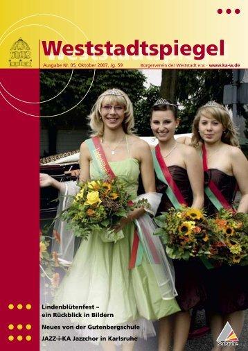 50088_U_Weststadt 0507.indd - KA-News