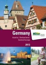 Switzerland - Incoming Germany