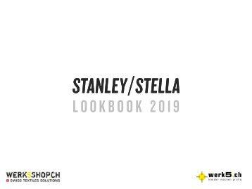 werk5 - Stanley Stella 2018 Katalog