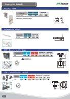 Catalogo SG Industrias Electric - Page 6