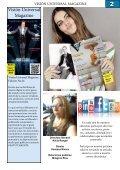Visión Universal Magazine No.24 - Page 3