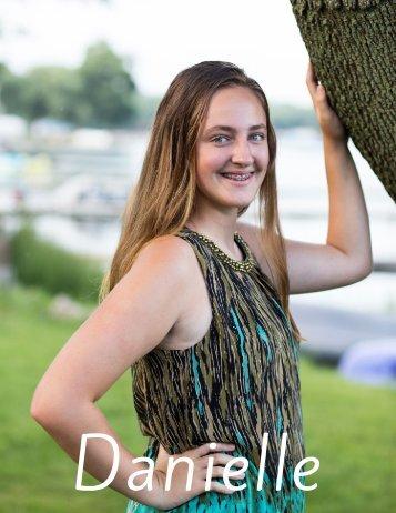 Danielle LookBook