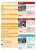 Reise Aktuell Sommer 2011 Web.pdf - Krautgartner - Page 2