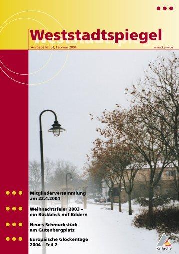 32242_U_Weststadt 0104.indd - KA-News