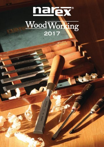 Woodworking 2017
