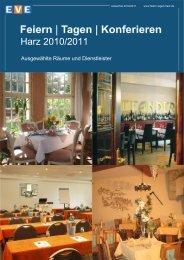 zur Produktinformation von Feiern, Tagen, Konferieren Harz