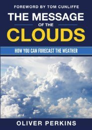 The Message of the Clouds Preview Oliver Perkins