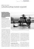 ARMEE aktuell 1/08 - Schweizer Luftwaffe - admin.ch - Seite 3