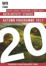 BAS autumn Brochure 17