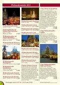 Weihnachtsreisen 2011 - Reisedienst Aschemeyer - Seite 6