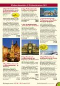 Weihnachtsreisen 2011 - Reisedienst Aschemeyer - Seite 7