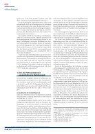 Der Rechtsanwalt als Vertauensperson in parlamentarischen Untersuchungsausschüssen - Seite 6