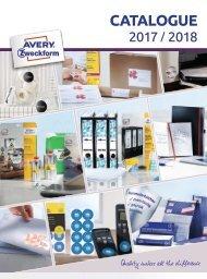 DIN A4, 2790-100 AVERY Zweckform 2790-100 Colour Laser Flyer-Papier