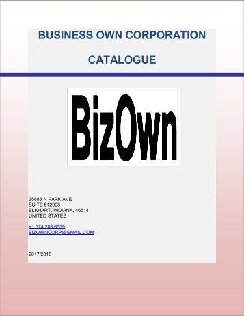 DOCUMENT CATALOGUE 2017-2018 NEW
