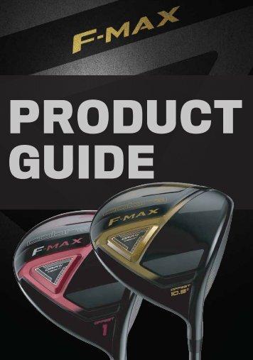 FMAX Catalogue mid res