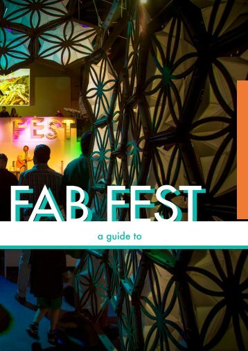Guide to FAB FEST v4.0 16:08:17 print