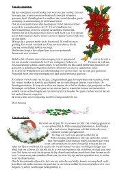 wijkblad december 2011