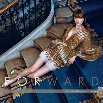 FORWARD Issue 3