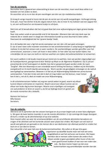 wijkblad maart 2013
