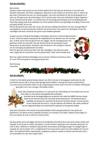 wijkblad december 2013