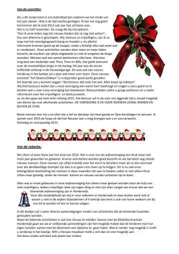 wijkblad december 2014