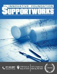 Innovative Foundation Supportworks