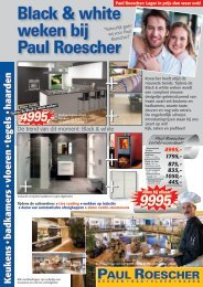 Roescher Folder Black & white