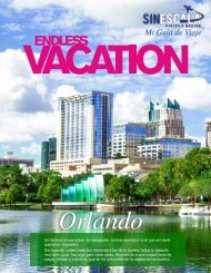 Guia de Viaje Orlando