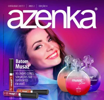 Catalogo Virtual Azenka