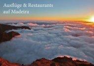 Ausflüge Madeira