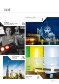 Hawa Projekte spielen mit Licht Lichtkünstler Gerry Hofstetter - DE - Seite 3