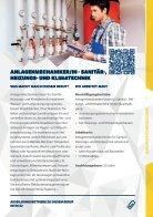 AUSBILDUNGSPLÄTZE - FERTIG - LOS | Schleswig-Holstein Nord 2018/19 - Page 7