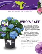 Greenleaf Nursery Company Catalog 2017-2018 - Page 4