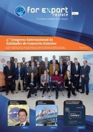 Revista For Export | Edición 8