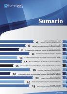 Revista For Export | Edición 8 - Page 2